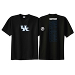 UK T-shirt with KFB Logo on Sleeve.     FB1161