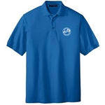 FB2135<br>Mens Port Authority Silk Touch Polo