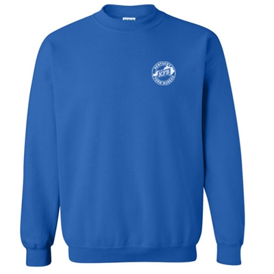 FB2136<br>Gildan Heavy Blend Crewneck Sweatshirt